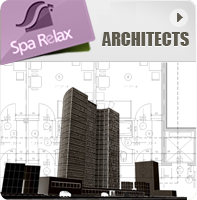SpaRelax - architects